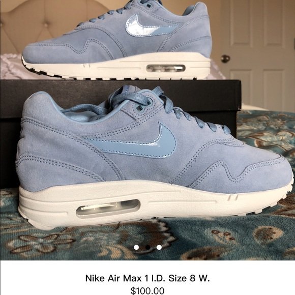 bfee81f4d1 Nike Shoes | Air Max One Size 8 Womens | Poshmark